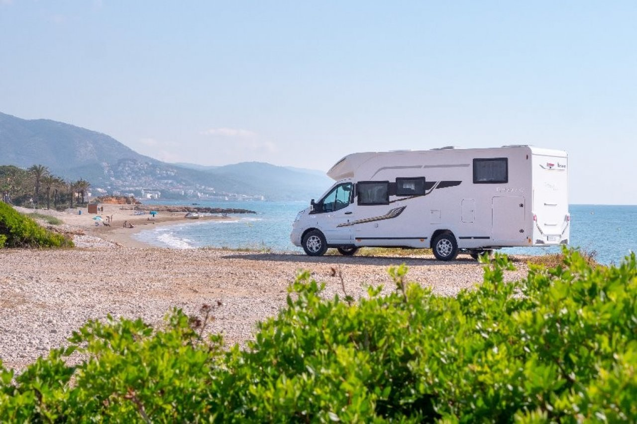 Champion Caravanes et Camping Car -